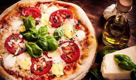 Pizza faite maison en livraison et à emporter à Morteau