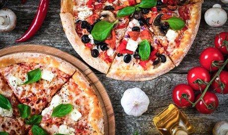 Large choix de pizzas pour tous les goûts à Morteau